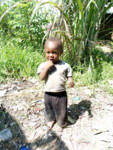 Jonny (1.5 Jahre) aus Mombasa